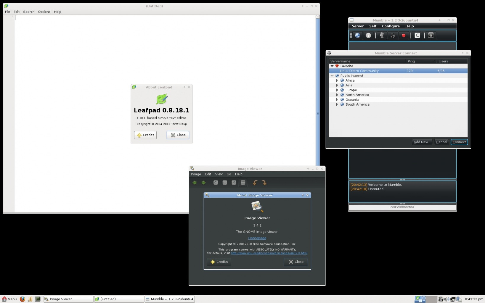 Download Linux Lite 4 6