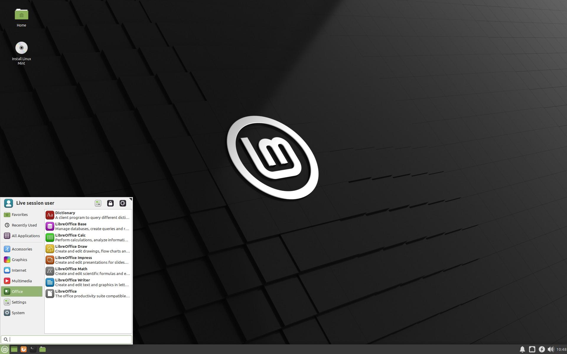 Linux mint mint4win download