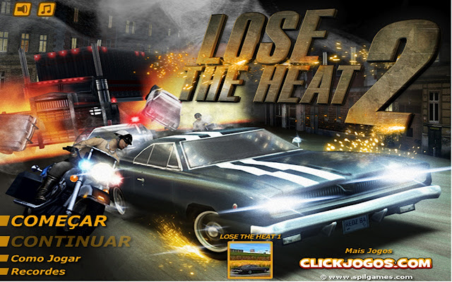 Download Lose The Heat 2 Linux 3.3