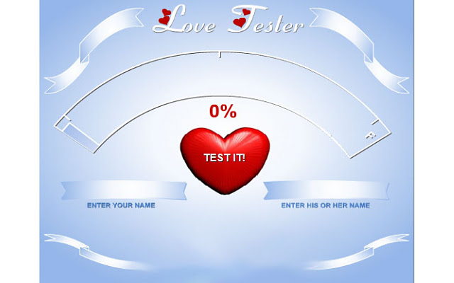 dating love tester games Dating games time for an adventure in romance and love live out the fantasy of dating around the world and create the date and girl or boy of your dreams.