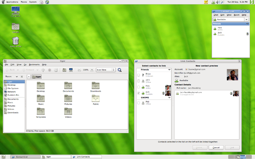 Download MATE Linux 1.22.2