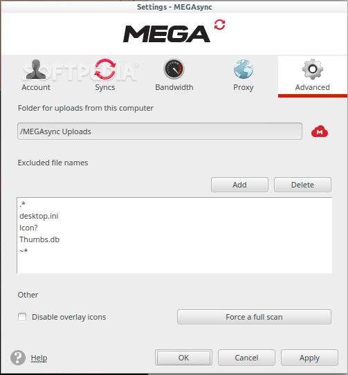 Download MEGAsync Linux 2 1 2