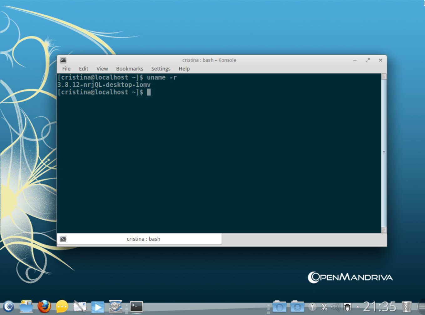LINUX ISO 2013 MANDRIVA TÉLÉCHARGER
