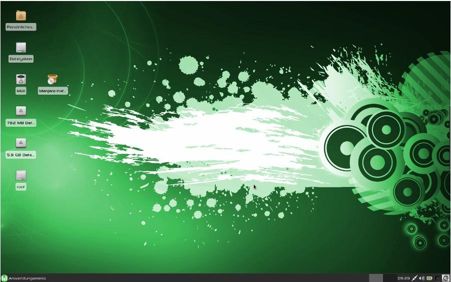Download Manjaro Linux Minimal Net Edition 21 04 | lateweb.info
