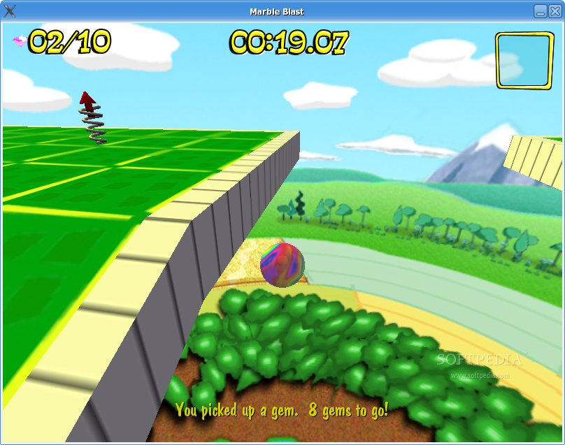 Download Marble Blast Gold Edition Linux 1 4 1