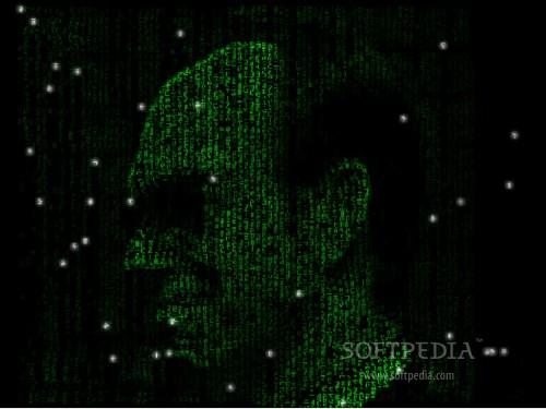 Download Matrix GL Screensaver Linux 2 2 2