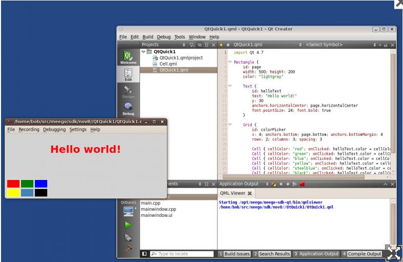 Download Tizen SDK Linux 2 2 71