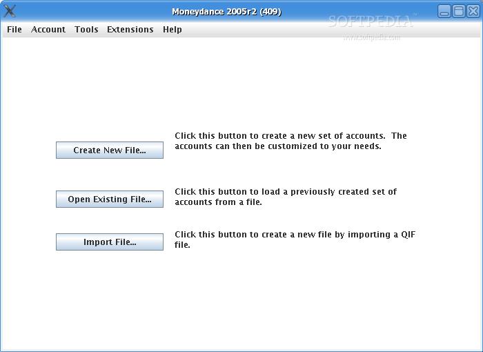 Download Moneydance Linux 2007r4