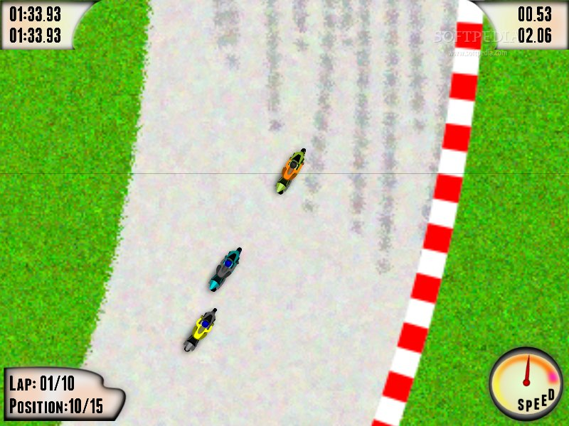 MotoGT screenshot 6