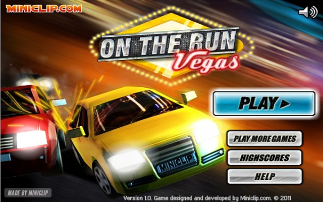 On The Run Vegas screenshot 1