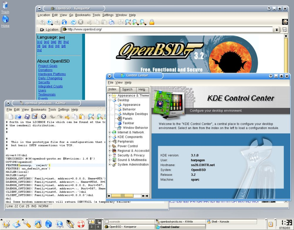 Download OpenBSD 6 5