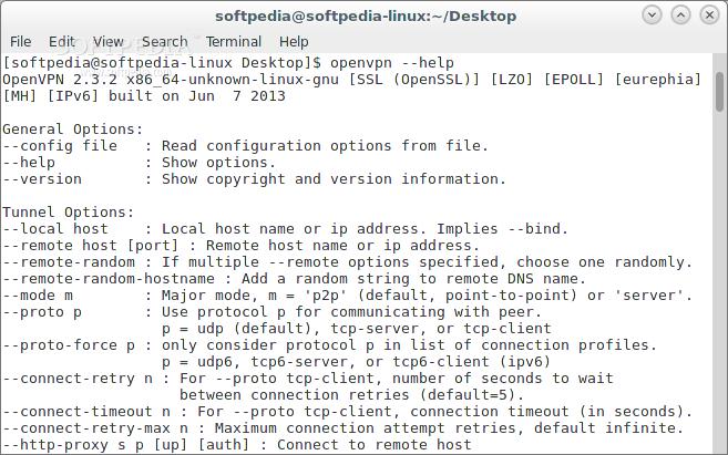 Download OpenVPN Linux 2 4 7