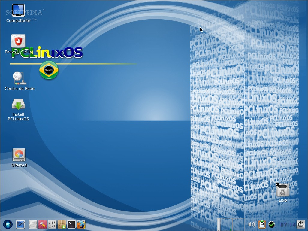 Download PCLinuxOS Br Edition Openbox 2014 5