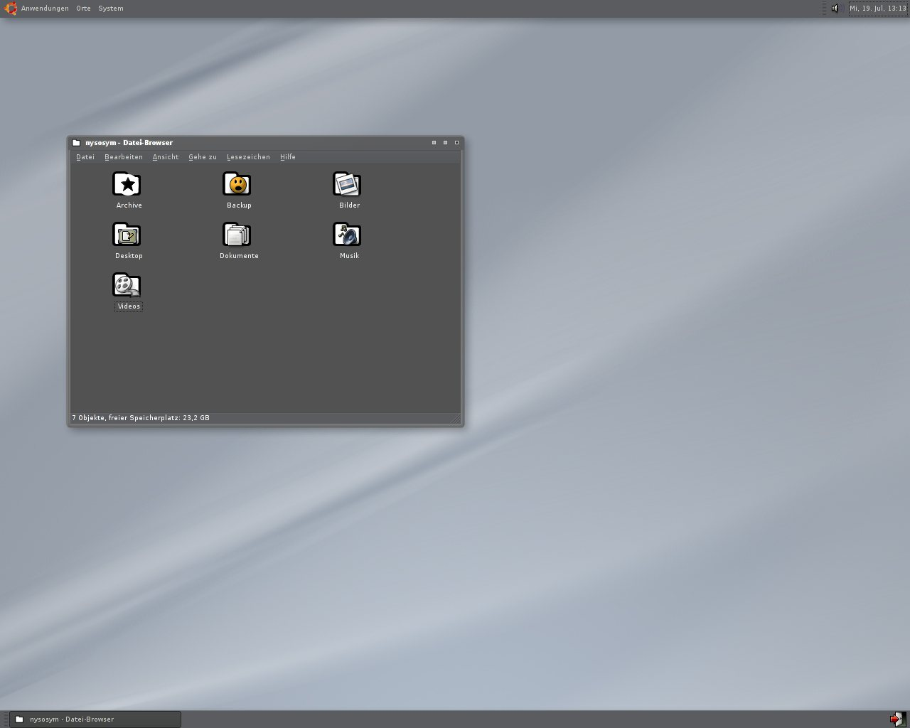 Photopro (Compiz) screenshot 1