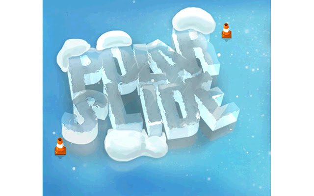 Polar Slide screenshot 1
