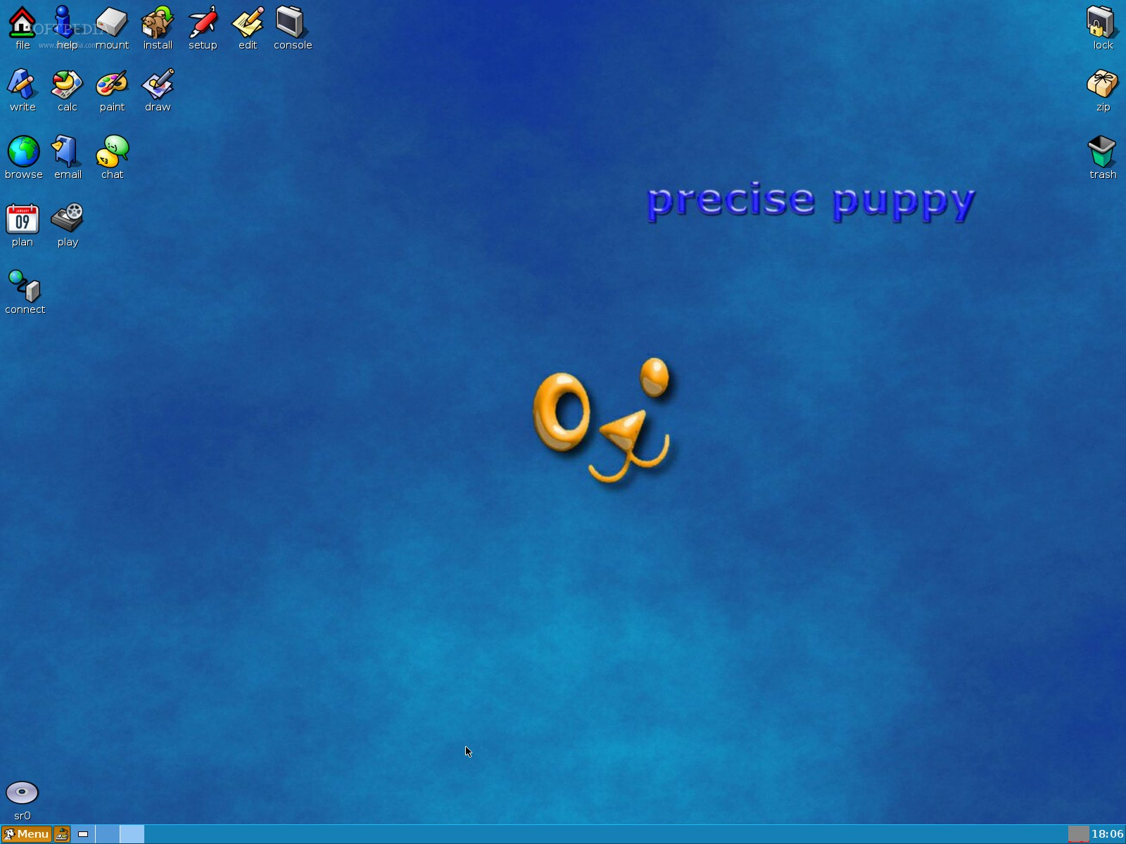 How to make a custom puppy linux iso with all your settings.