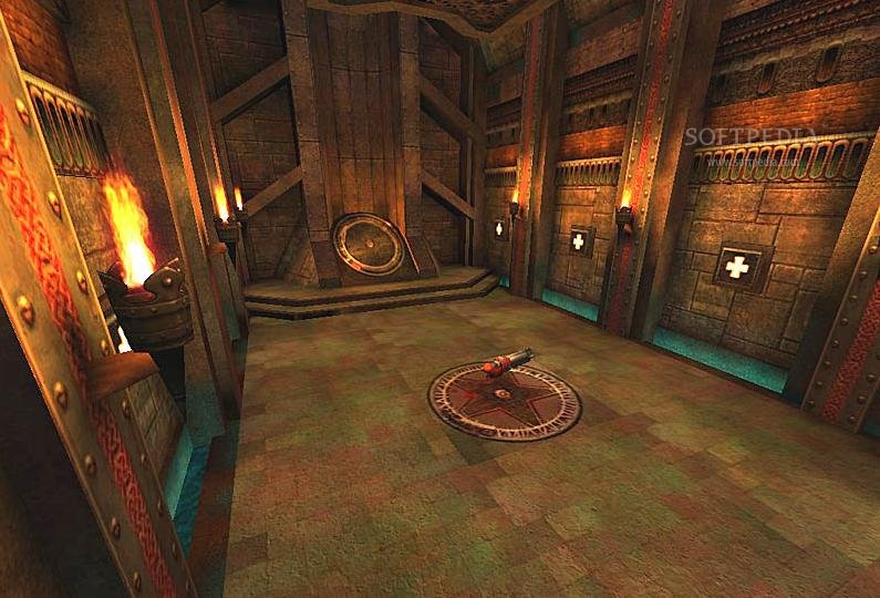 Quake 3 arena pc review and full download | old pc gaming.