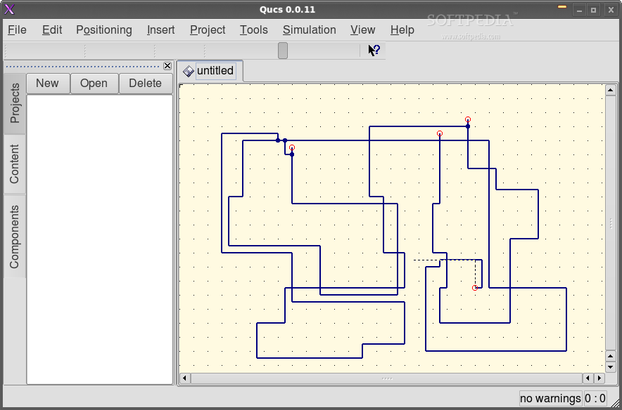 download quite universal circuit simulator linux 0 0 16 rh linux softpedia com Arch Linux Best Linux Operating System