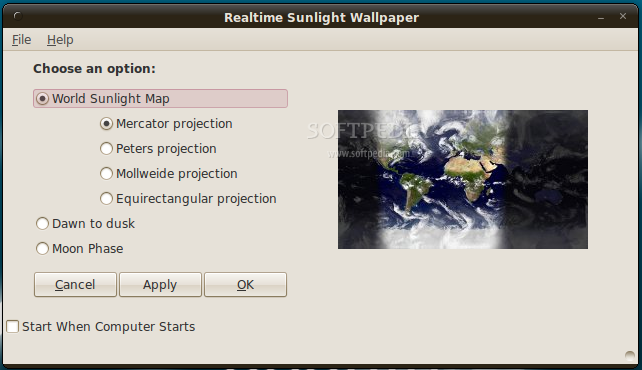 Download realtime sunlight wallpaper linux 042 gumiabroncs Image collections