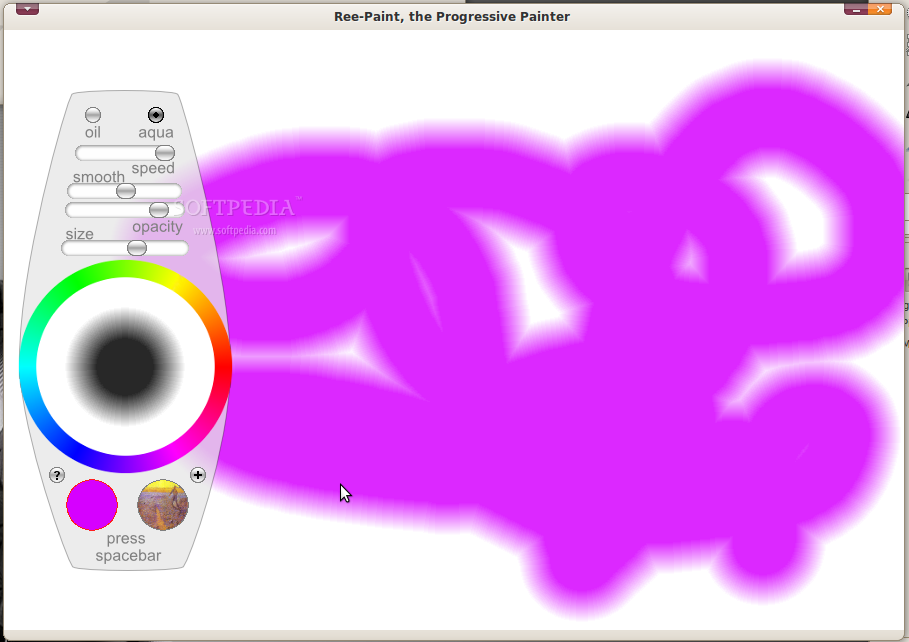 Ree-paint screenshot 3