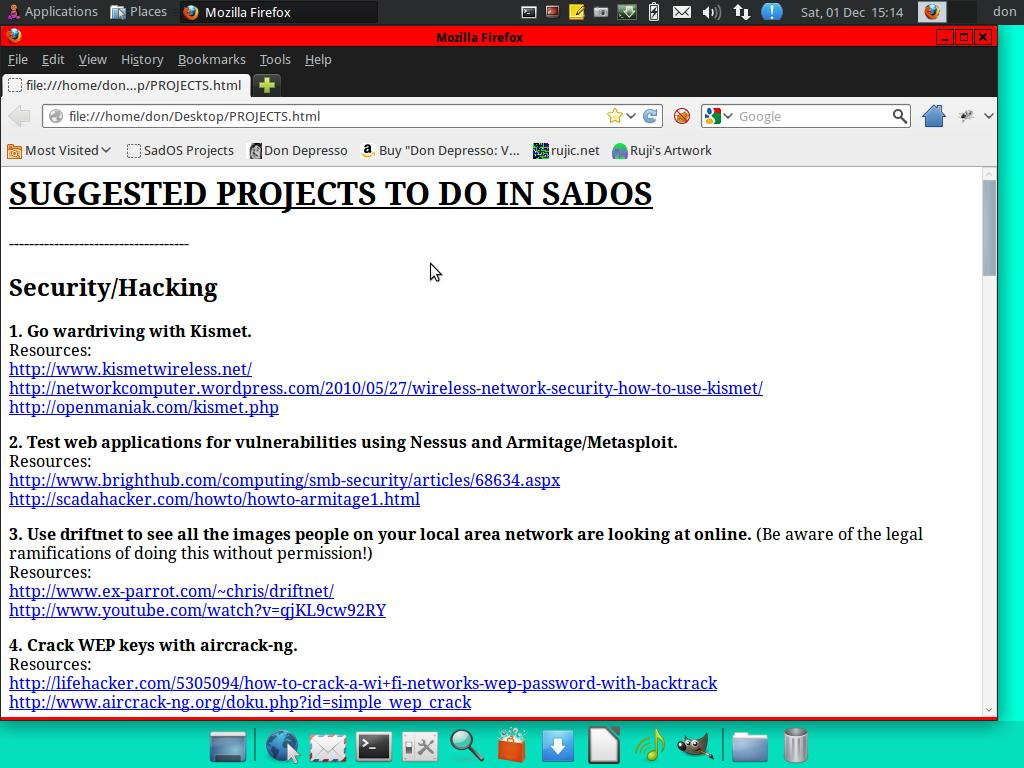 Download SadOS 1 0