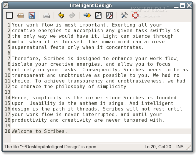 Scribes screenshot 3