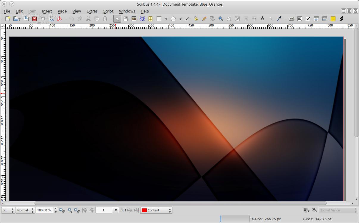 Download Scribus Linux 1 5 5