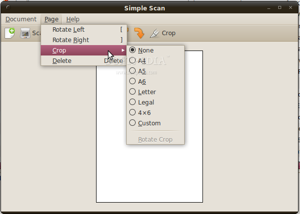 Download Simple Scan Linux 3 26 3