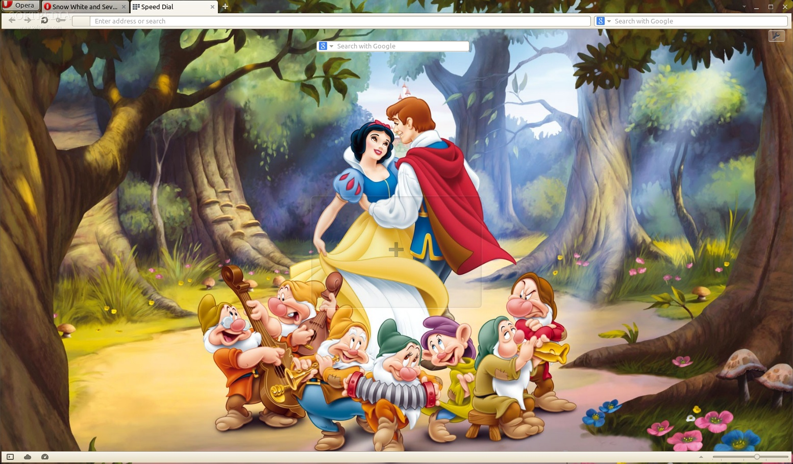 Snow white and the seven dwarfs nudity porn download