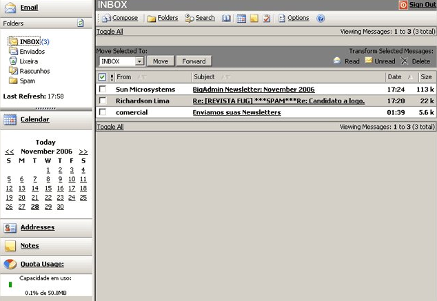 download squirrelmail outlook skin theme linux 1 0 3