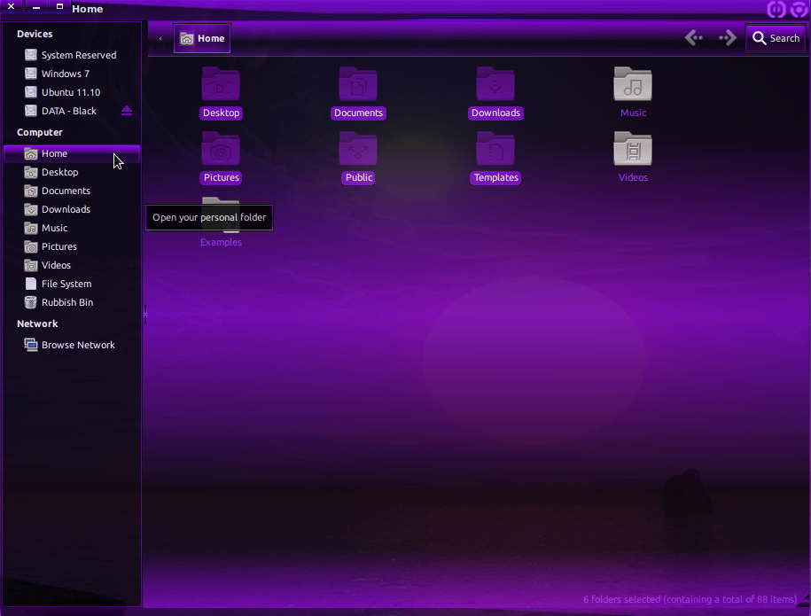 Sway PURPLE screenshot 1