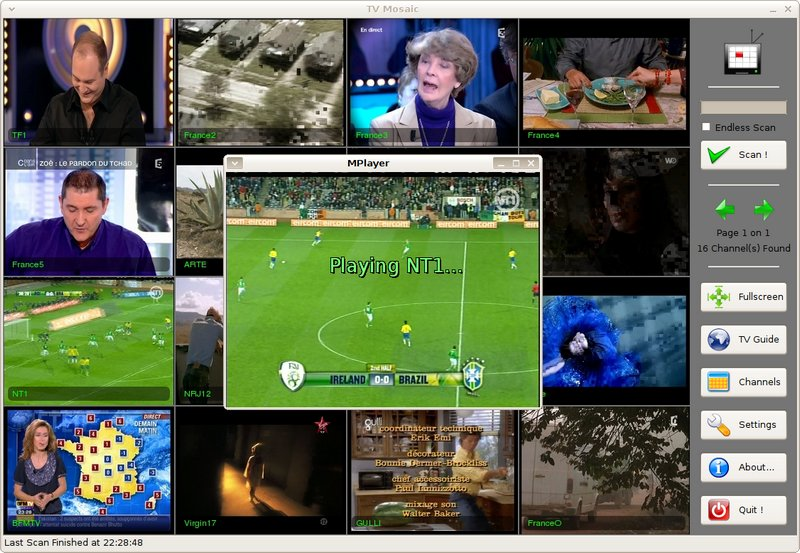 Download TV Mosaic Linux 0 4 0