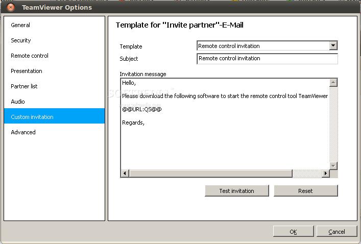 Download TeamViewer Linux 14 2 2558