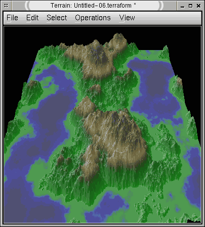 Terraform screenshot 3