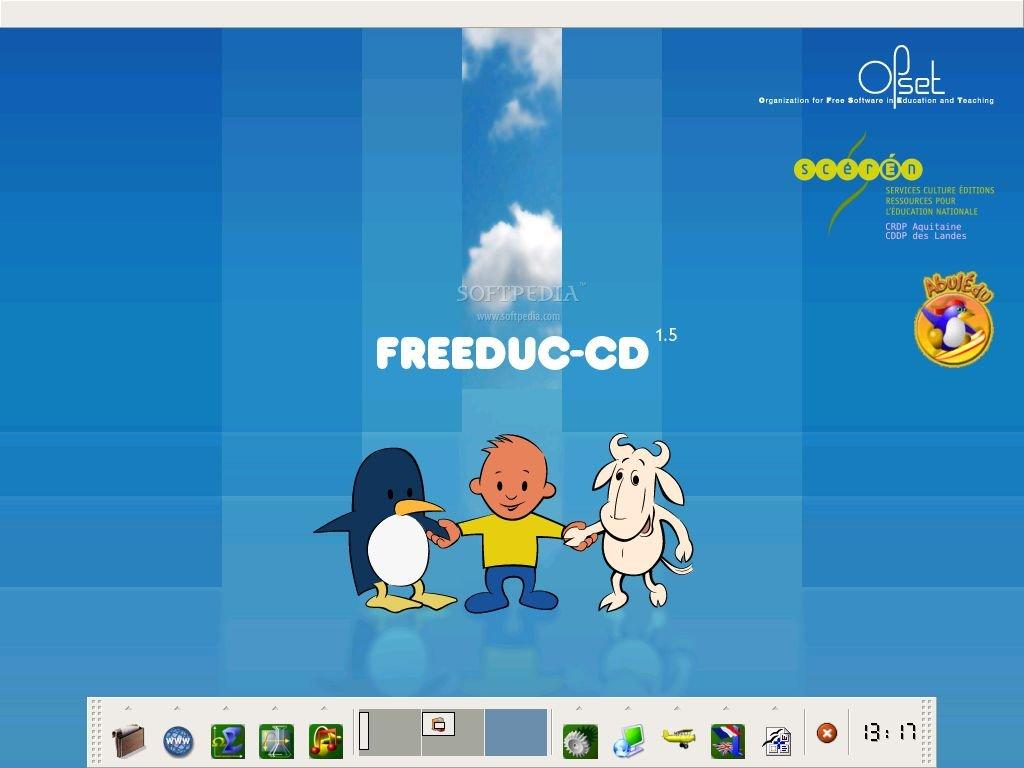 freeduc cd