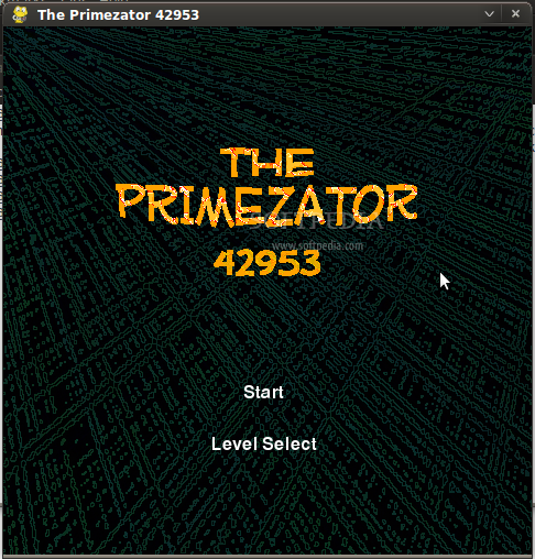 The Primezator 42953 screenshot 1