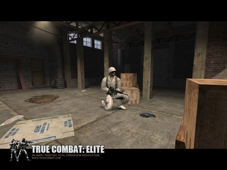 Download TrueCombat:Elite Linux 0 49b