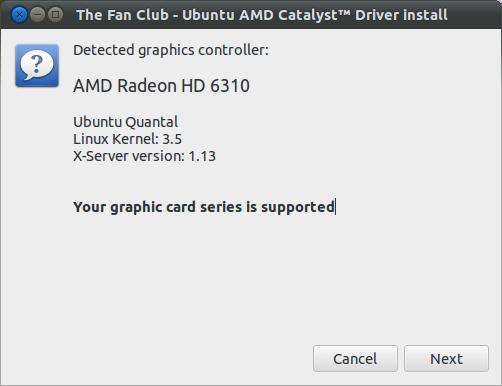 How To Install Ati Radeon Graphics Card In Ubuntu How to