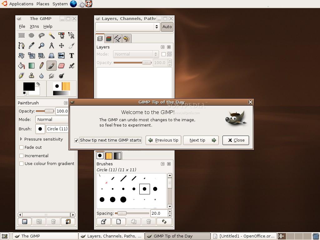 Download Ubuntu 6 06 2 LTS
