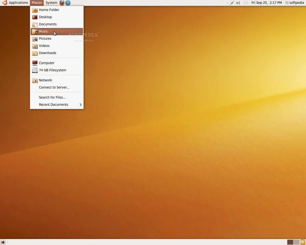 ubuntu server 9.10