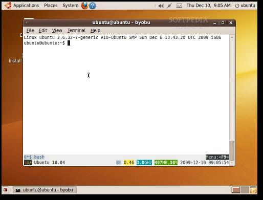 descargar ubuntu 10.04 lts 64 bits