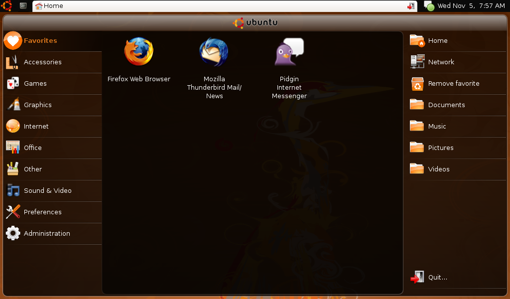 ubuntu netbook remix 10.10