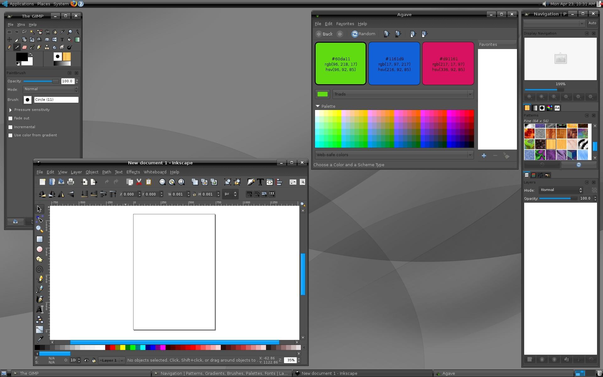 ubuntu studio 8.10