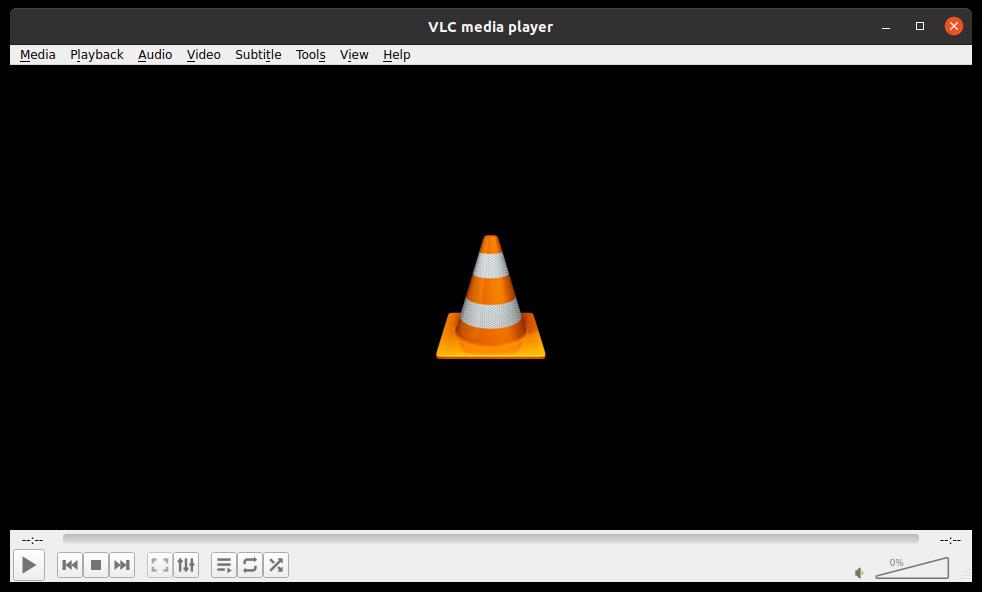 Download VLC Linux 3.0.16