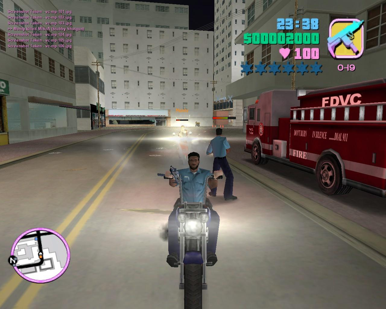 Download Vice City Multiplayer Linux 0 3z r2