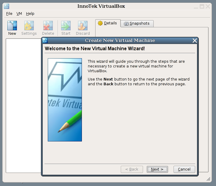 VIRTUALBOX GRATUIT 5.0.2 ORACLE TÉLÉCHARGER VM