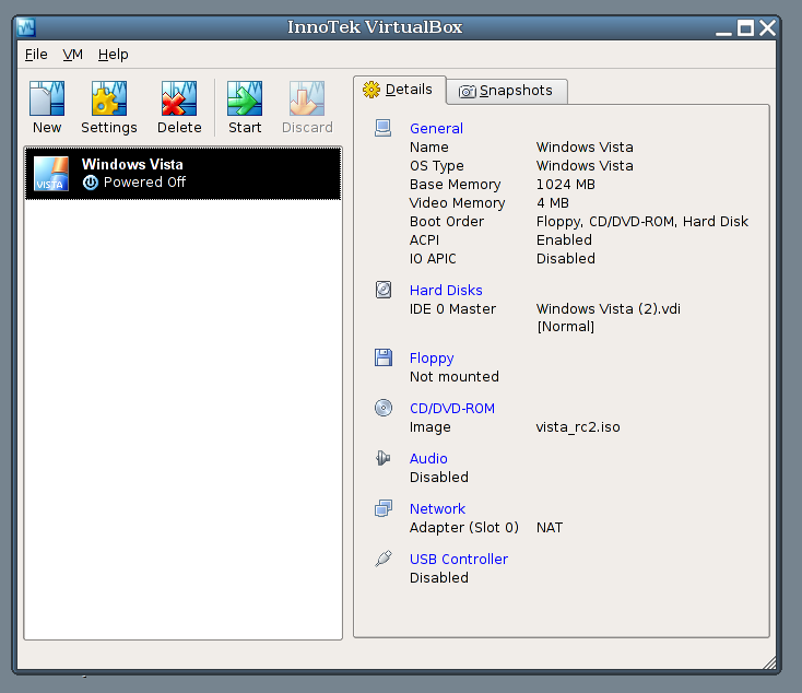 VIRTUALBOX TÉLÉCHARGER ORACLE 5.0.2 VM