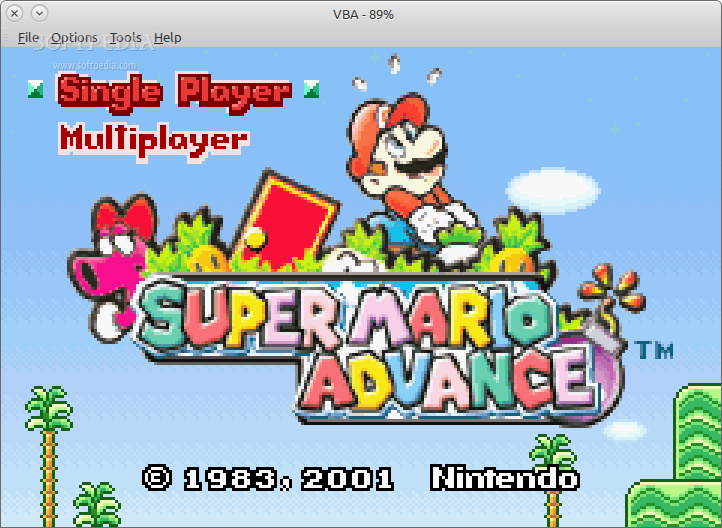 Download Visualboy Advance Linux 1 8 0