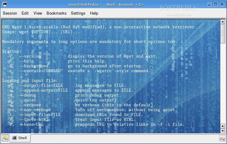 Download GNU Wget Linux 1 20 3