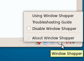 Window Shopper screenshot 2